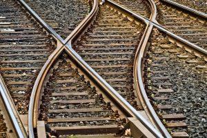 cale ferata, feroviar