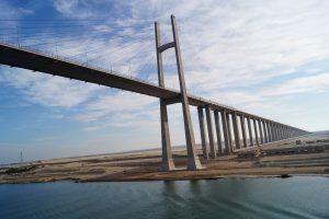 Canal Suez