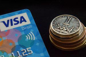 card visa