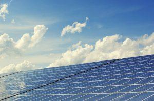 panouri solare, energie verde