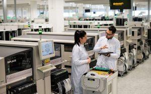 continental, fabrica, centru cercetare