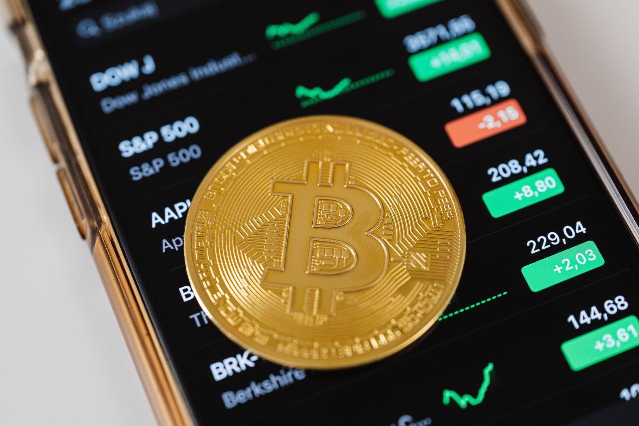 michael carroll bitcoin trader în această dimineață btc city marketing