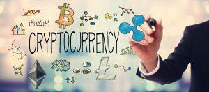 criptomoneda crypto bitcoin