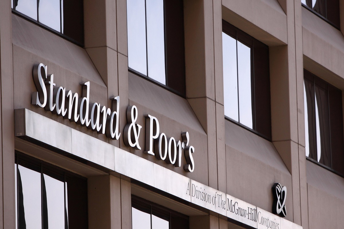 agentie de rating, standard and poor, s&p