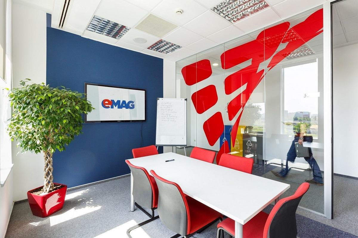 emag birouri