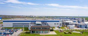 fabrica Urlati, Procter& Gamble