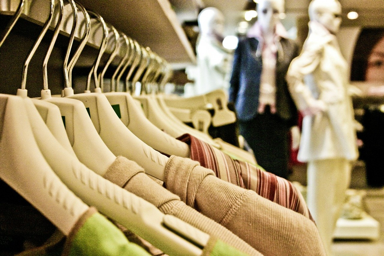 haine, imbracaminte, shopping, magazin