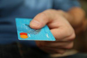 card, banca