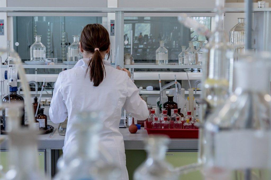 laborator, analize medicale