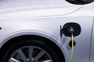masini electrice statie incarcare