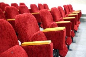 scaune cinema