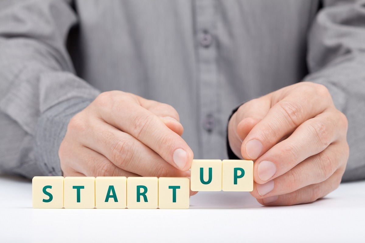 Startup, business