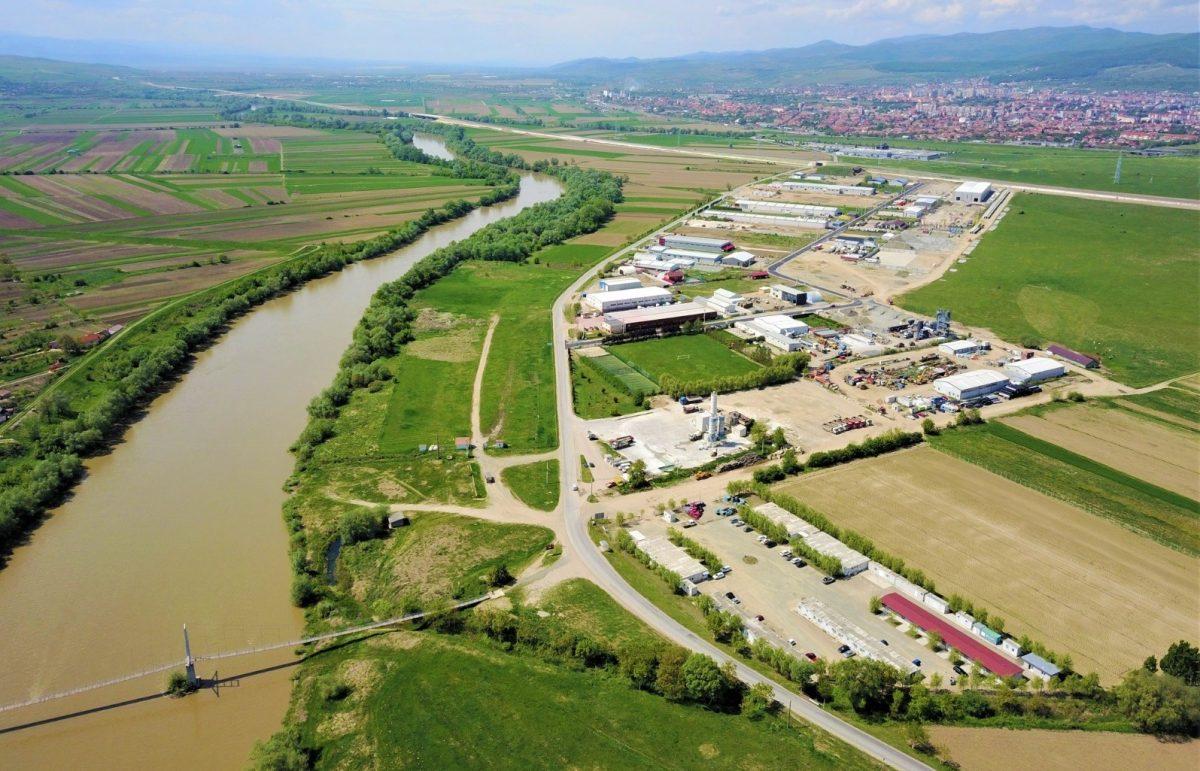 zona de dezvoltare ciugud foto Catalin Căda free to use