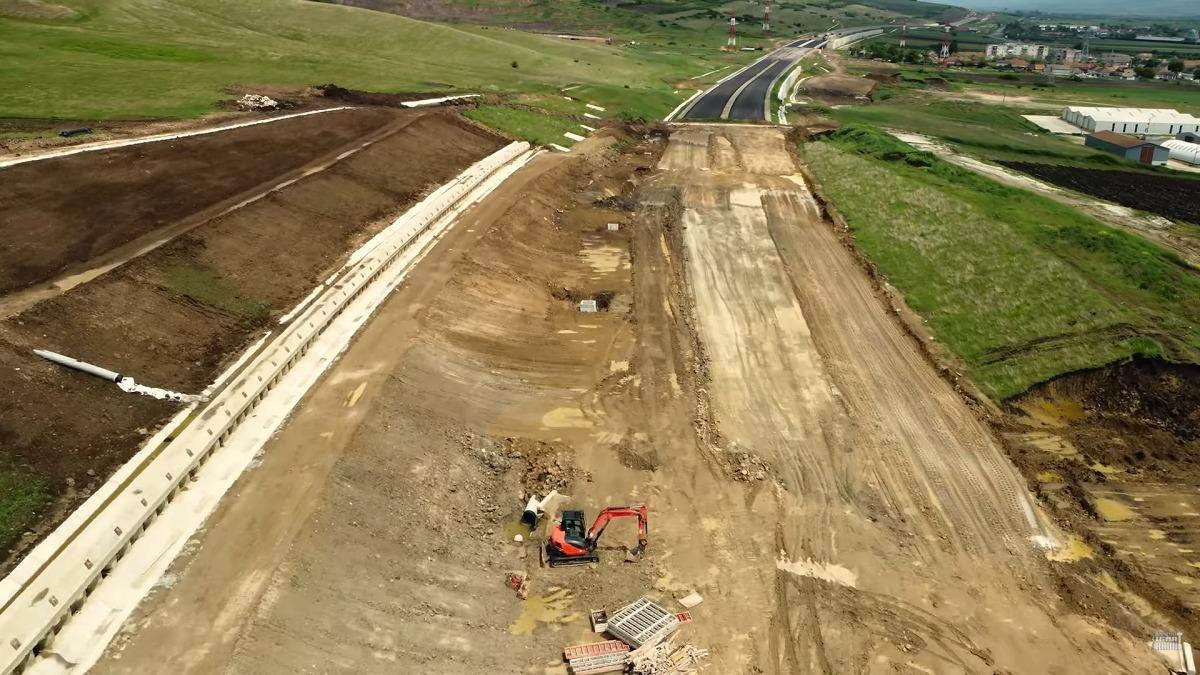 Autostrada A10 Sebes Turda