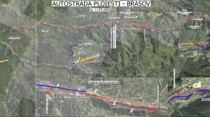 Autostrada Ploieşti Brasov MT