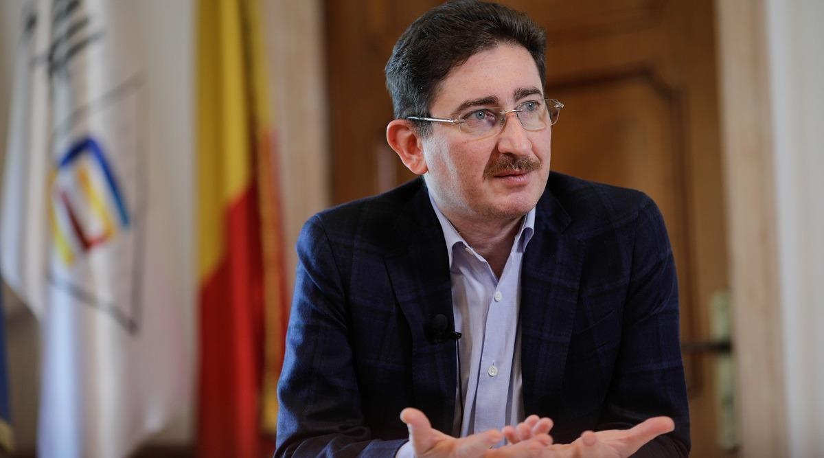 Bogdan Chirițoiu - InquamPhotos George Călin
