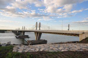 Pod Dunare Vidin Calafat