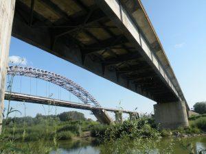 Pod Șcheia Iași Siret