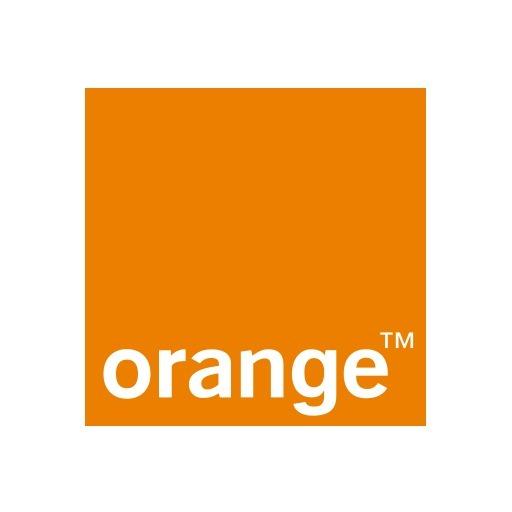 Sigla Orange