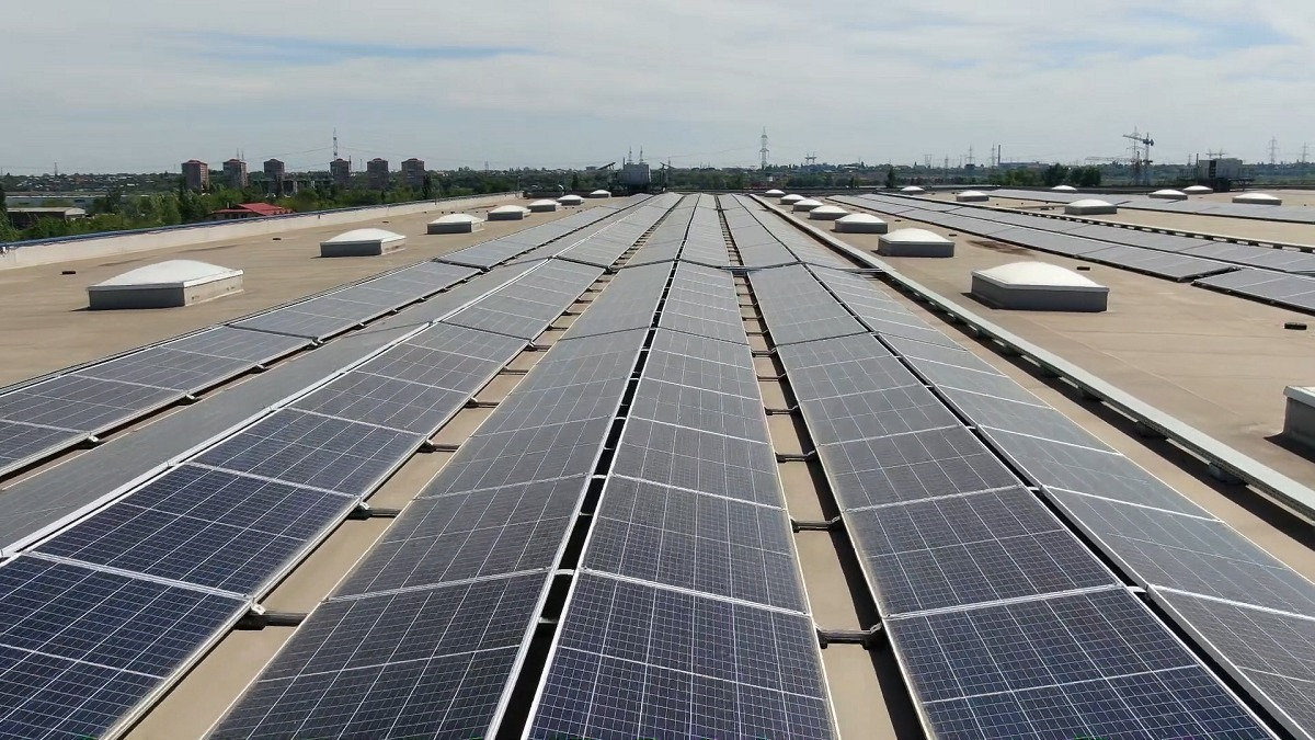 Simtel, fotovoltaice