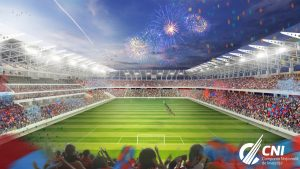 Stadion Steaua CNI