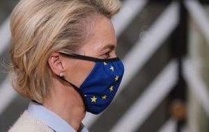 Ursula von der Leyen - sursa Consiliul European
