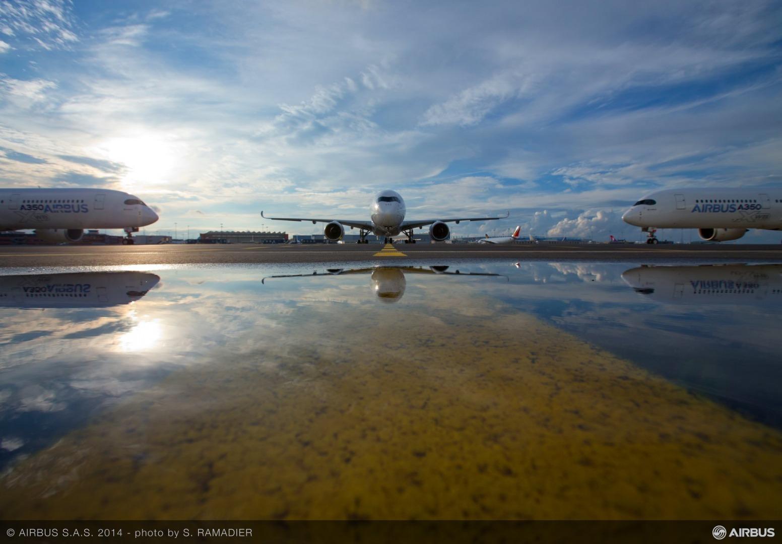 airbus, avioane