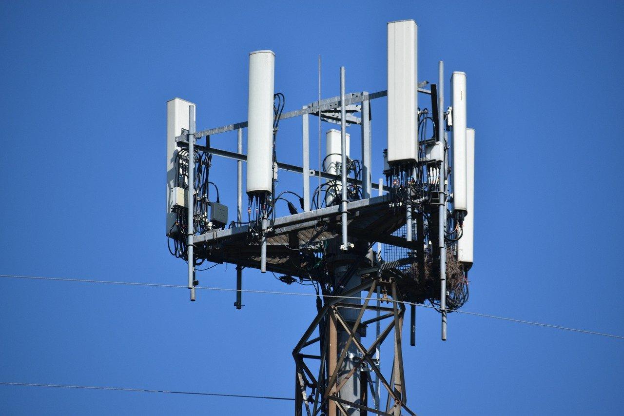 antena, comunicatii, telecomunicatii, tehnologia 5g Sursa foto Pixabay