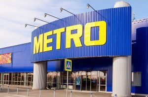 magazin Metro Cash and Carry