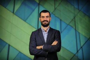 Bogdan Florea, CEO Connections