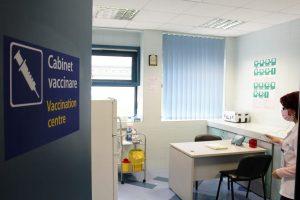 Cabinet vaccinare Aeroportul Otopeni
