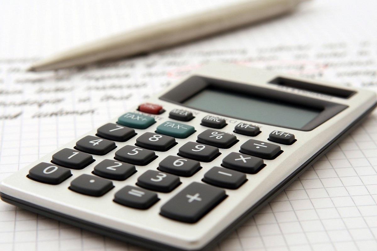 Calcul economie contabilitate bani