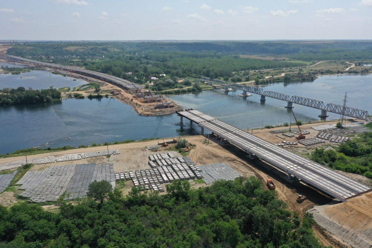 Infrastructură Drumul expres Craiova - Pitești