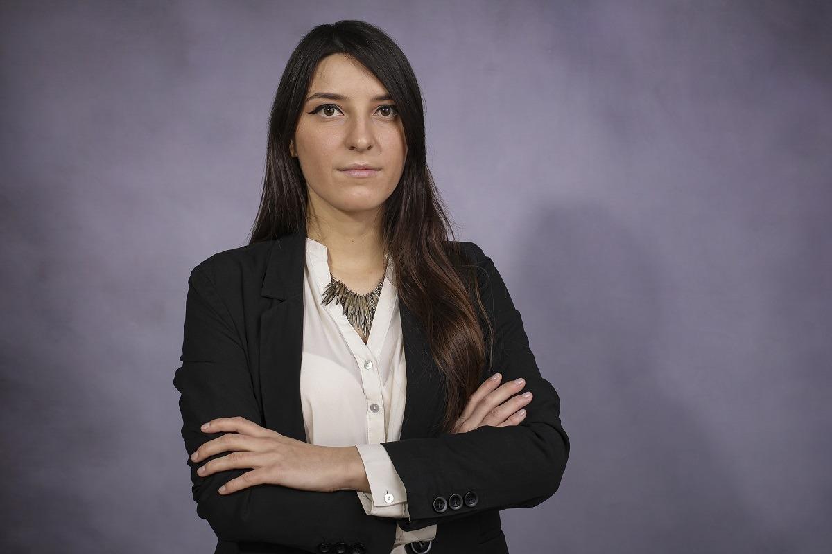 Elena Deacu