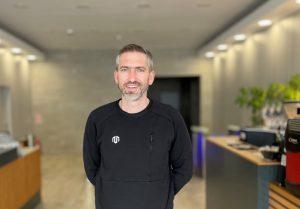 Sandu Băbășan, CEO Blugento