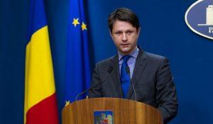 Victor Grigorescu sursa guvern
