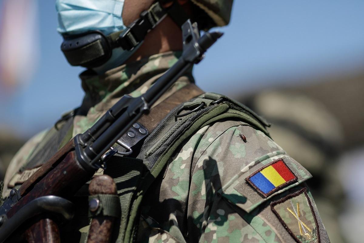 armata, militar