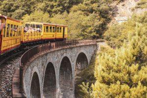 tren, cale ferata, Europa cu trenul