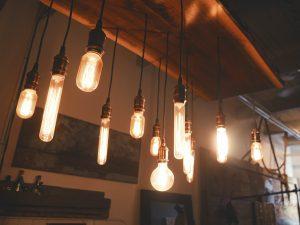 energie electrica, electricitate, curent, bec