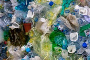 reciclare, plastic, PET, deseuri