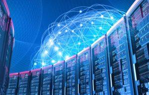 uptime data center