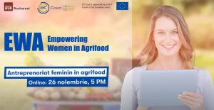 Empowering Women in Agrifood