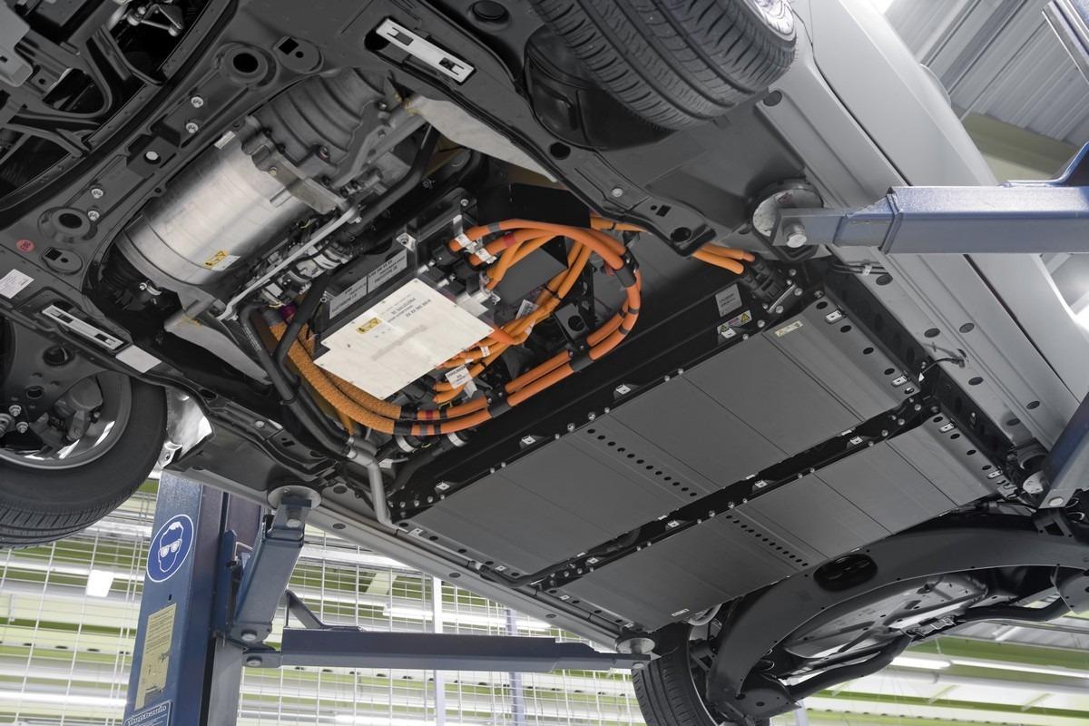 baterie, masini electrice