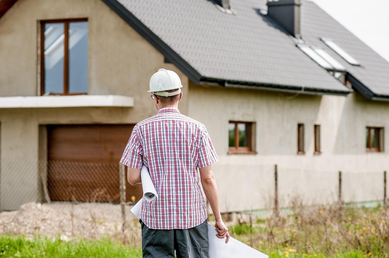 constructie, casa, locuinta, arhitect