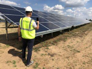 fotovoltaice, panouri solare