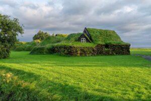 Casa verde Sursa foto Pixabay