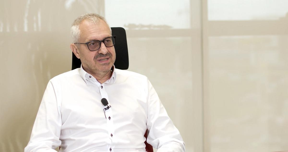 Cristian Secoșan Siemens