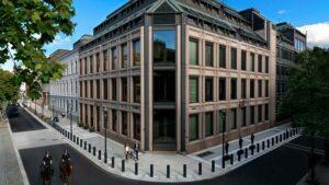 Norges Bank Banca Centrala Norvegia