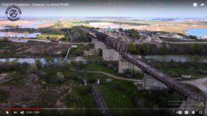 Pod Argeş Linia Bucureşti Giurgiu
