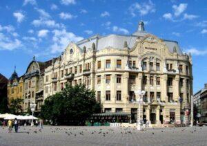 Universitatea Politehnica Timișoara 1